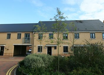 Thumbnail 3 bed property to rent in Hyderabad Close, Colchester