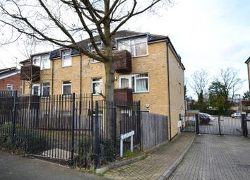 Thumbnail 2 bed flat for sale in Elland Close, New Barnet, Barnet