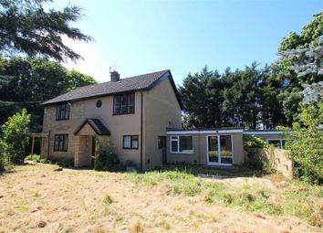 Thumbnail 4 bed detached house for sale in Marsh Lane, Easton-In-Gordano, Bristol