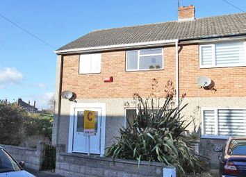 Thumbnail 3 bed end terrace house for sale in Clifford Street, Kingsteignton, Newton Abbot