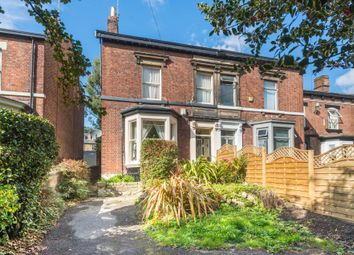 Thumbnail 4 bed semi-detached house for sale in Ecclesall Road, Sheffield