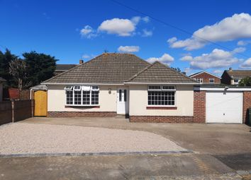 Thumbnail Detached bungalow for sale in Nursery Grove, Hedge End, Southampton
