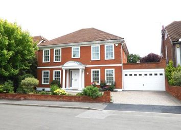 Thumbnail 5 bed detached house for sale in Church Street, Billericay