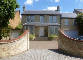 6 bed detached house to rent in Hillside, Sawston CB22