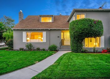 Thumbnail 3 bed property for sale in 416 Burlingame Ave, Burlingame, Ca, 94010