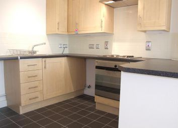 Thumbnail 2 bed flat to rent in Salisbury Street, Leek