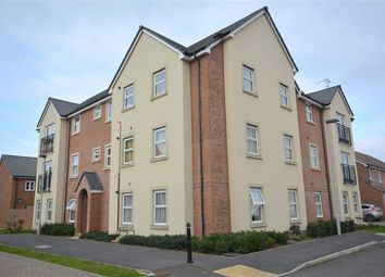 Thumbnail 1 bed flat for sale in St.Mawgan Street Kingsway, Quedgeley, Gloucester