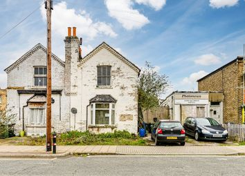 Thumbnail Land for sale in Sunnyhill Road, London