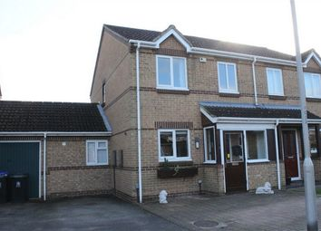 Thumbnail 4 bed semi-detached house to rent in Alder Road, Iver Heath, Buckinghamshire