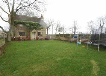 Thumbnail 4 bed detached house for sale in Upholland Road, Billinge