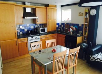 Thumbnail 2 bedroom flat to rent in Malt House Place, Romford