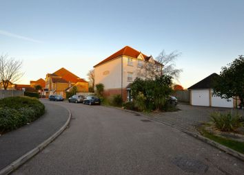 Thumbnail 6 bed end terrace house to rent in Nightingale Shott, Egham