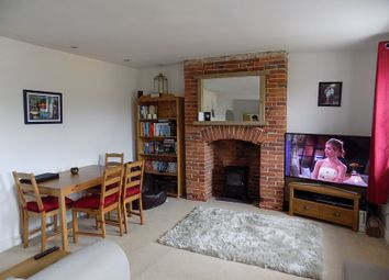 Thumbnail 3 bed flat to rent in The Ivies, 49 Church Street, Ashbourne