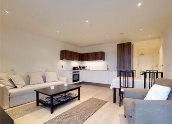 Thumbnail 1 bed flat for sale in Lockington Road, Battersea Exchange, London