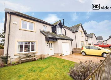 Thumbnail 3 bed detached house for sale in Mill Lade, Blackford, Auchterarder
