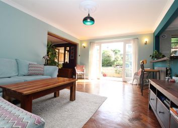 Thumbnail 4 bed detached bungalow for sale in Lawn Road, Broadstairs