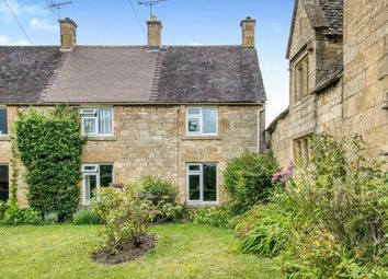 Thumbnail 2 bed terraced house for sale in The Row, Weston-Sub-Edge, Chipping Campden, Gloucestershire