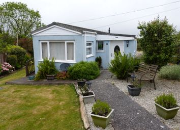 Thumbnail 3 bed mobile/park home for sale in Folkestone Place, Foxhole