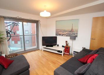 Thumbnail 2 bed flat to rent in Three Queens Lane, Redcliffe, Bristol