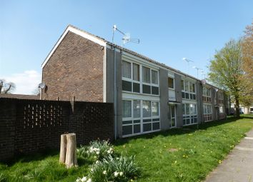 Thumbnail 1 bed flat for sale in Hawkhurst Walk, Crawley