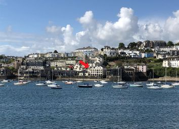 Thumbnail 2 bed flat for sale in Smugglers Row, The Packet Quays, Falmouth