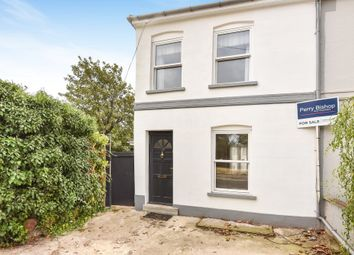 Thumbnail 2 bed end terrace house for sale in Gloucester Road, Cheltenham