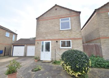 Thumbnail 3 bed detached house for sale in Peyton Close, Eastbourne