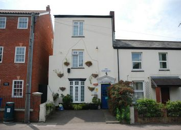 Thumbnail 6 bed end terrace house for sale in Queens Road, Norwich