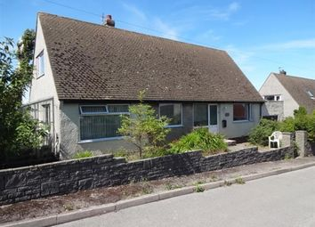 Thumbnail 4 bed bungalow for sale in New Close, Ulverston