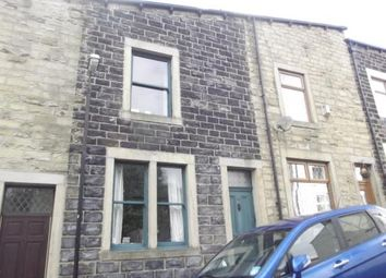 Thumbnail 3 bed terraced house for sale in Peter Street, Colne, Lancashire