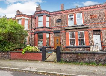 Thumbnail 5 bed terraced house for sale in Cecil Road, Seaforth, Liverpool, Merseyside