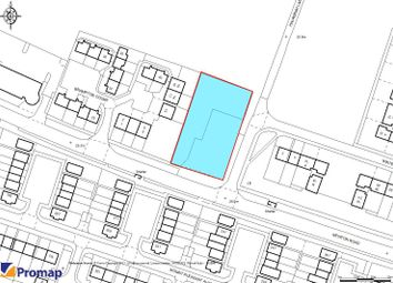 Thumbnail Land for sale in Newton Road, St Helens