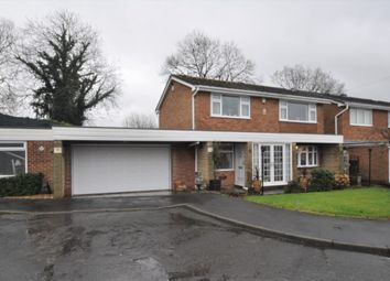 Thumbnail 3 bed property for sale in Abingdon Way, Trentham, Stoke-On-Trent