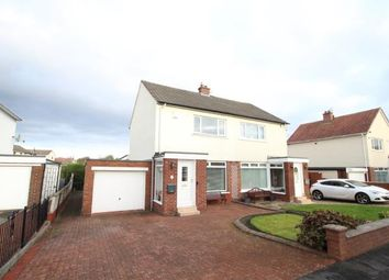 Thumbnail 2 bed semi-detached house for sale in Fifth Avenue, Stepps, Glasgow, North Lanarkshire