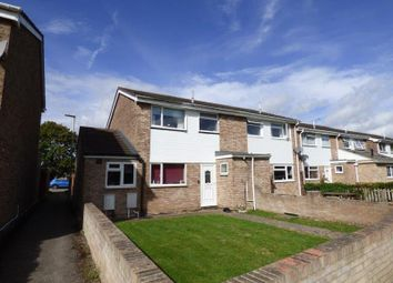 Thumbnail 3 bed semi-detached house to rent in Poplar Close, Gloucester