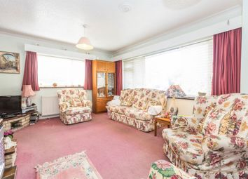 Thumbnail 3 bed detached bungalow for sale in Constance Road, Worcester