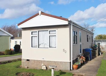 2 bed mobile/park home for sale in Oak Drive, Forest Park, Old Mill Lane, Forest Town NG19