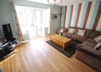 Thumbnail 3 bed link-detached house for sale in Jasmine Road, Red Lodge, Suffolk