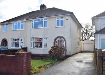 3 bed property for sale in Fullands Road, Taunton TA1