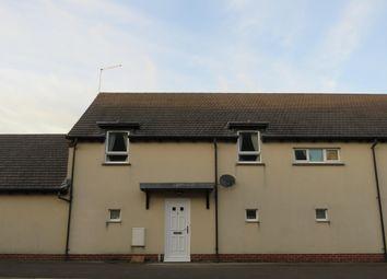 Thumbnail 2 bed flat to rent in Back Lane, Wool, Wareham