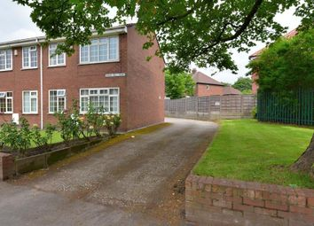 Thumbnail 1 bed flat to rent in Range Hall Court, Hall Street, Offerton, Stockport