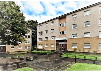 Thumbnail 3 bed flat for sale in Mcaslin Court, Townhead, Glasgow