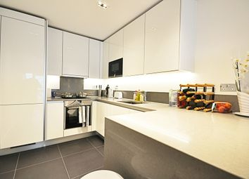 Thumbnail 1 bed flat to rent in Dashwood House, Longfield Avenue, Ealing