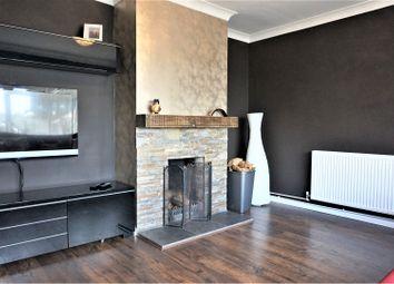 Thumbnail 3 bed semi-detached house for sale in Pevensey Road, Bognor Regis