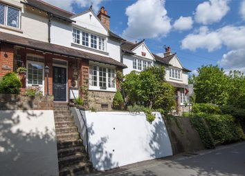 Thumbnail 3 bedroom terraced house for sale in Broomhill Road, Orpington, Kent