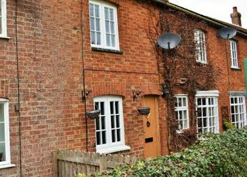 Thumbnail 2 bed cottage to rent in Church Walk, North Crawley