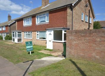 Thumbnail 1 bed flat to rent in Port Road, Eastbourne