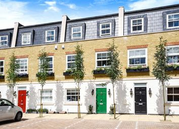 Thumbnail 3 bed property for sale in Park Gate Court, High Street, Hampton Hill, Hampton