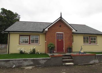 Thumbnail 3 bed bungalow to rent in Caereithin Farm Lane, Ravenhill, Swansea