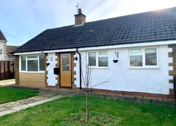 Thumbnail 2 bed detached bungalow for sale in Welchman Place, Tysoe, Warwick